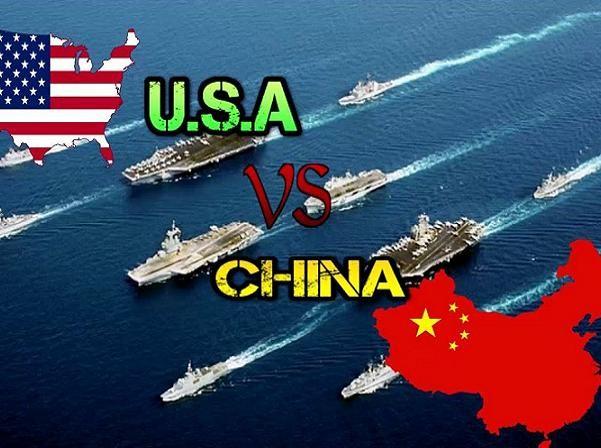 Mỹ và Trung Quốc sẽ không bao giờ gây chiến với nhau?