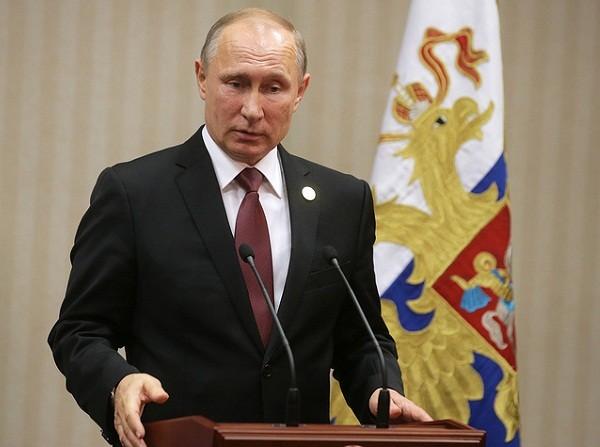 Ông Putin: Thế giới thay đổi nhanh chóng, quân đội Nga không được xao nhãng ảnh 1