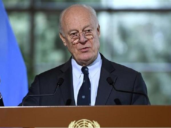 Đặc phái viên LHQ về Syria sẽ tham dự cuộc đàm phán tại Astana ảnh 1