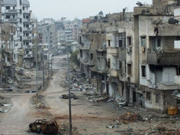 Phe đối lập Syria sẵn sàng phối hợp với quân đội chính phủ ảnh 1