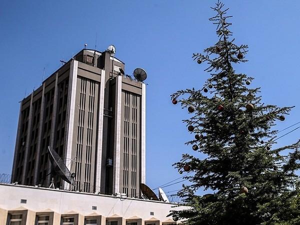 Đại sứ quán Nga ở Damascus bị nã đạn 2 ngày liên tiếp ảnh 1