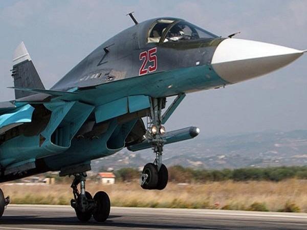 Syria: Nga tiêu diệt chuyên gia huấn luyện quân sự hàng đầu của al-Nusra ảnh 1