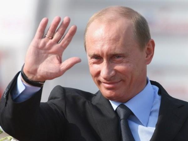"""Ông Putin nhiều khả năng sẽ dự Hội nghị thượng đỉnh """"Con đường tơ lụa"""" ảnh 1"""