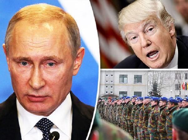 Nga triển khai tên lửa mới, chính quyền Trump đang bị thách thức? ảnh 1
