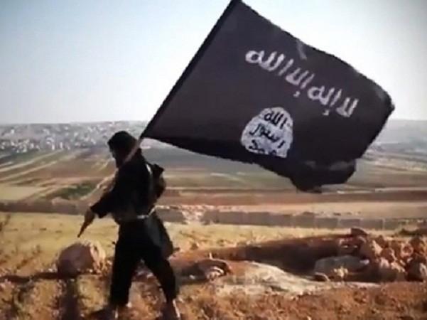 Lầu Năm Góc: Các lãnh đạo IS đang chạy trốn khỏi Raqqa, Syria ảnh 1