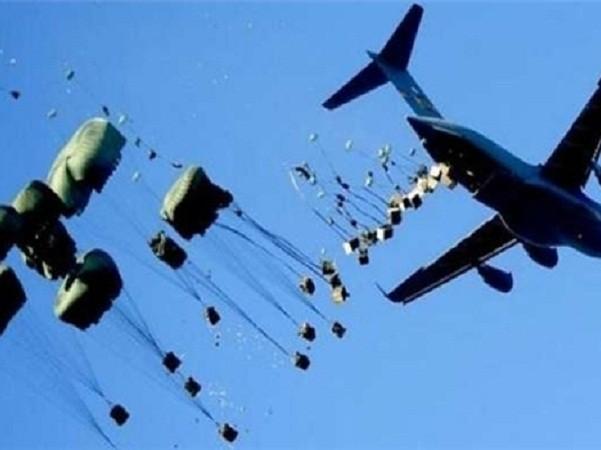 Mỹ bị cáo buộc trợ giúp phiến quân IS ở Mosul, Iraq