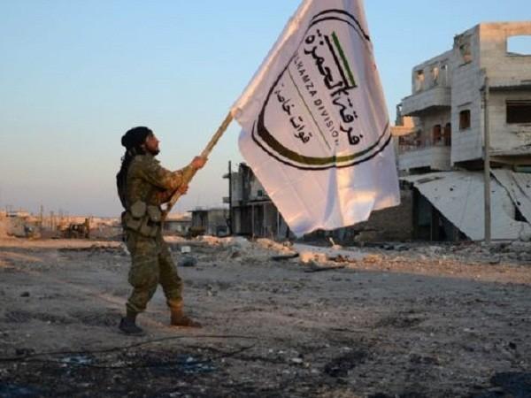 Syria: 51 người thiệt mạng trong vụ nổ bom xe gần al-Bab ảnh 1