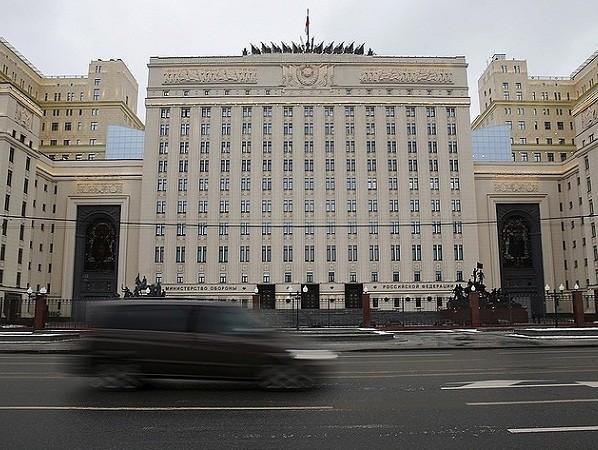 Nga thành lập sư đoàn hàng không cho mục đích đặc biệt gần Moscow ảnh 1