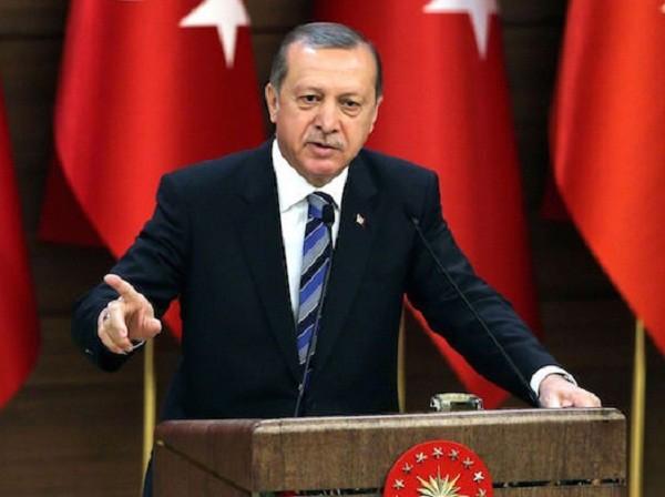 Ông Erdogan: Thổ Nhĩ Kỳ sẵn sàng giải phóng Raqqa từ tay IS ảnh 1