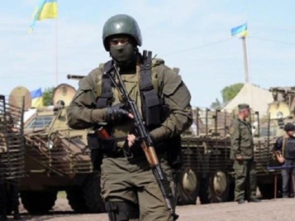 DPR: Quân đội Ukraine nổ súng vào nhà máy nước ở Donetsk ảnh 1