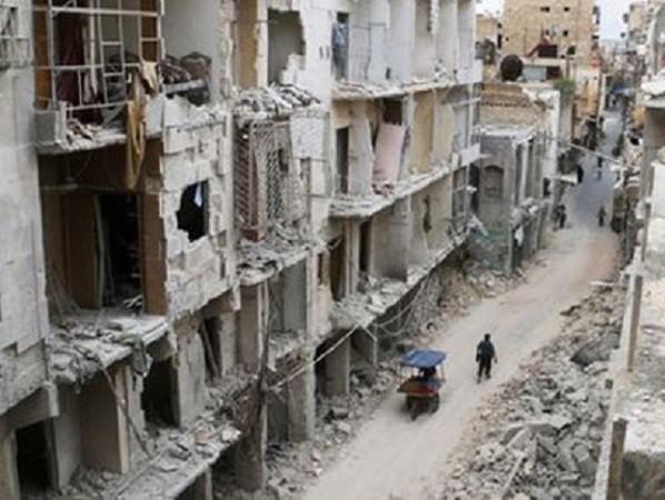 Nga, Mỹ và Thổ Nhĩ Kỳ thảo luận về khủng hoảng Syria ảnh 1