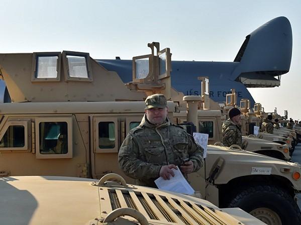Nhà Trắng từ chối tiết lộ thông tin gửi vũ khí nguy hiểm cho Ukraine ảnh 1
