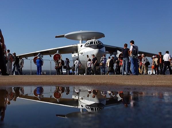 Nga thử nghiệm máy bay cảnh báo sớm mới nhất vào tháng 7 tới ảnh 1