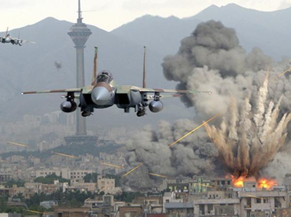 Syria tuyên bố rằng họ đã bắn rơi một máy bay F-16I ở cao nguyên Golan (Ảnh minh họa)