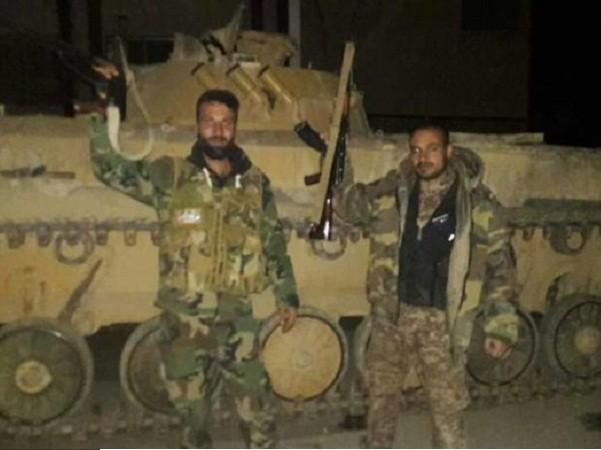 Syria: Cuộc tấn công nguy hiểm của phiến quân ở Hama đã thất bại ảnh 1