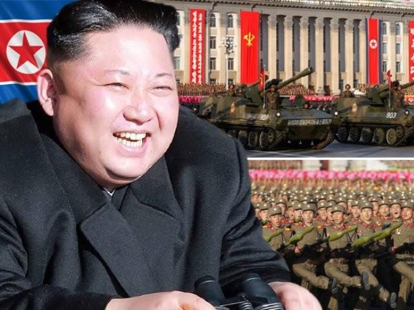 """Triều Tiên khoe có """"quân đội bất khả chiến bại"""" ảnh 1"""