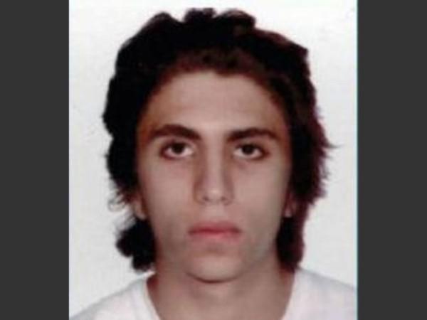 Chân dung Youssef Zaghba, thủ phạm thứ ba gây ra vụ tấn công London