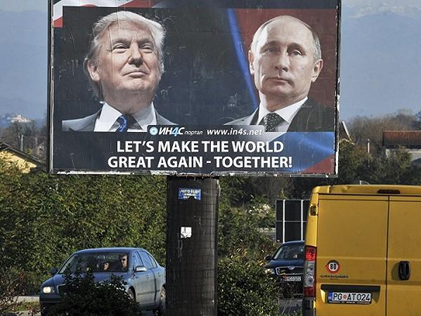Nhà Trắng: Hai nhà lãnh đạo Nga, Mỹ sẽ gặp mặt nhau tại G20 ảnh 1