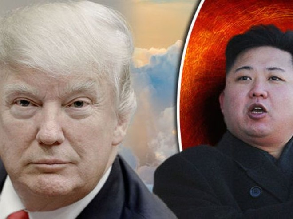 Mỹ - Triều Tiên tuyên bố đáp trả nhau cứng rắn ảnh 1