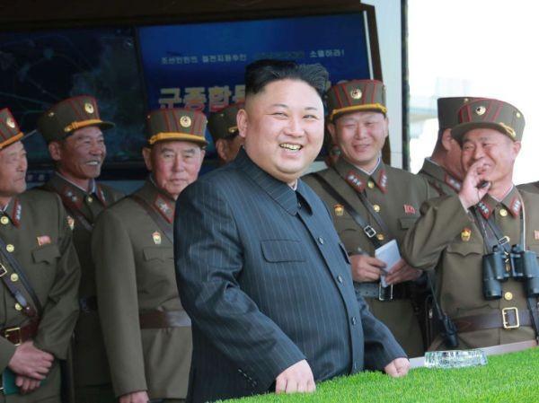 """Triều Tiên: Australia """"tự sát"""" nếu ủng hộ Mỹ ảnh 1"""