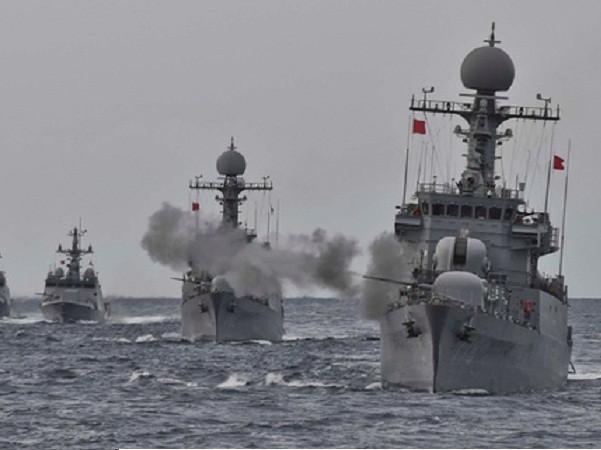 Hàn Quốc tuyên bố theo đuổi các biện pháp trừng phạt mạnh tay đối với Triều Tiên ảnh 1