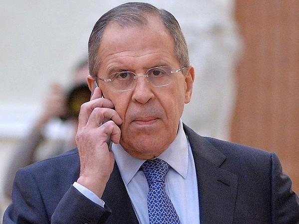 Ngoại trưởng Nga, Mỹ điện đàm thảo luận tình hình Syria ảnh 1