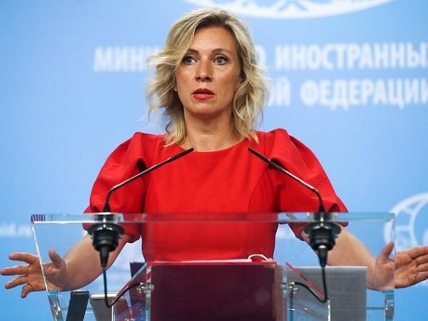 Nga sẽ hành động nếu Mỹ cung cấp vũ khí sát thương cho Ukraine ảnh 1
