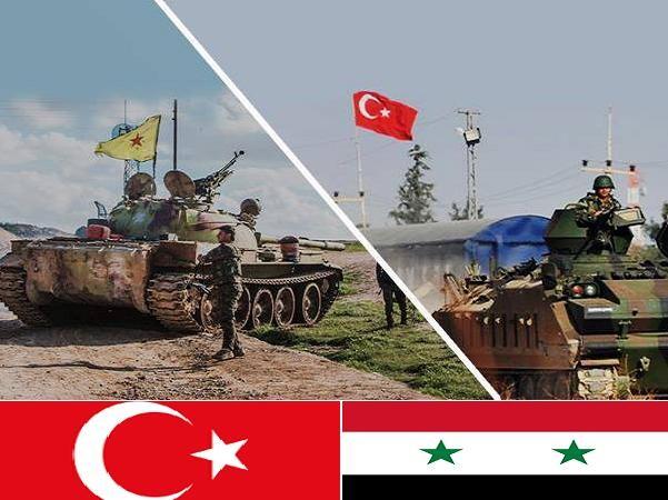 Damascus tố cáo Thổ Nhĩ Kỳ bắt tay khủng bố, xâm lược Syria