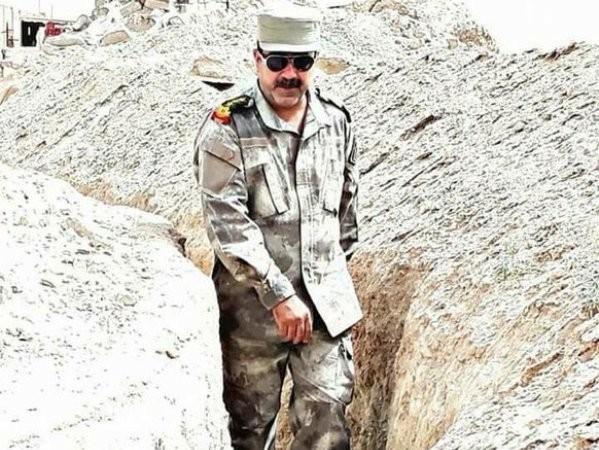 Quân đội Syria bổ nhiệm tướng Ghassan Tarrogon làm chỉ huy mới tại Deir Ezzor, sau cái chết của Thiếu tướng Zahreddine.