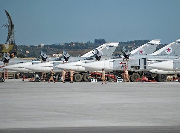 Nga đang giảm dần sự hiện diện quân sự ở Syria