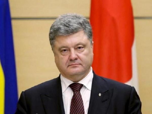 """Tổng thống Ukraine: Các lực lượng tên lửa phải sẵn sàng """"lấy lại Donbass"""" ảnh 1"""