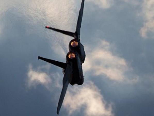 Israel bắt đầu tập trận không quân quốc tế lớn nhất trong lịch sử ảnh 1
