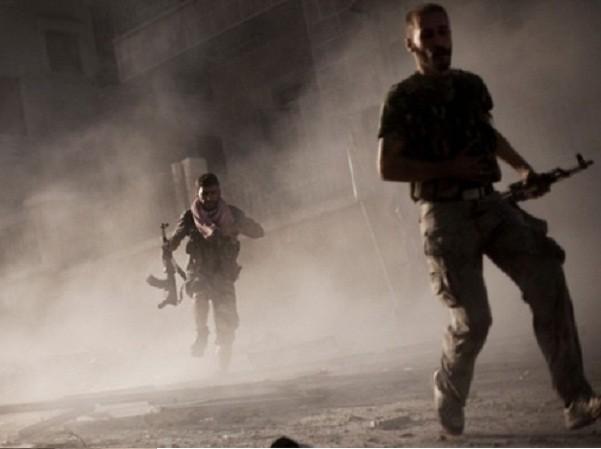 Quân đội Syria đánh bật Al-Nusra Front khỏi nhiều khu vực ở Aleppo ảnh 1