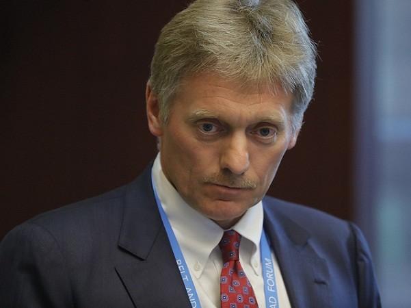 Kremlin: Tổng thống Nga, Mỹ không thảo luận chi tiết về vấn đề Triều Tiên tại APEC ảnh 1