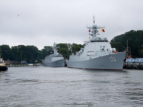 Nga- Trung Quốc chuẩn bị tập trận phòng thủ tên lửa chung ảnh 1