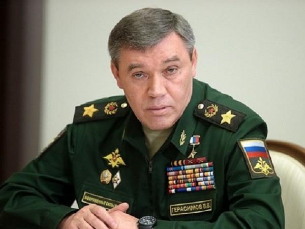 Tướng Nga: Giai đoạn Moscow hoạt động quân sự tích cực ở Syria đã kết thúc ảnh 1