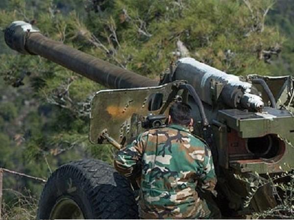 Phiến quân vi phạm lệnh ngừng bắn ở Homs, quân đội Syria đáp trả dữ dội ảnh 1