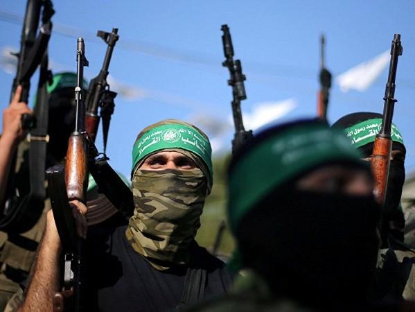 Hamas Palestin tuyên bố sẵn sàng trả đũa các cuộc không kích của Israel ảnh 1
