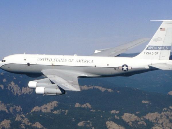 Moscow hạn chế các chuyến bay do thám của Mỹ trong lãnh thổ Nga ảnh 1