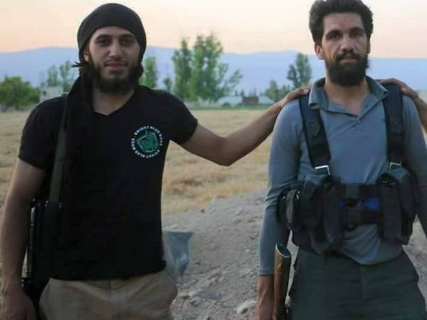 Quân đội Syria tiêu diệt hai chỉ huy hàng đầu của HTS ở đông Damascus