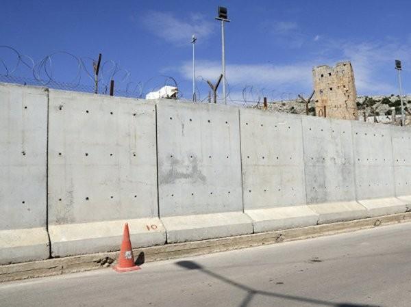 Thổ Nhĩ Kỳ sẽ hoàn thành xây dựng bức tường biên giới với Iran vào mùa xuân tới