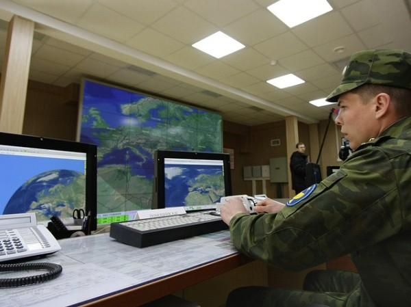 Nga tiếp tục đưa radar kỹ thuật số vào trực chiến ở miền trung ảnh 1