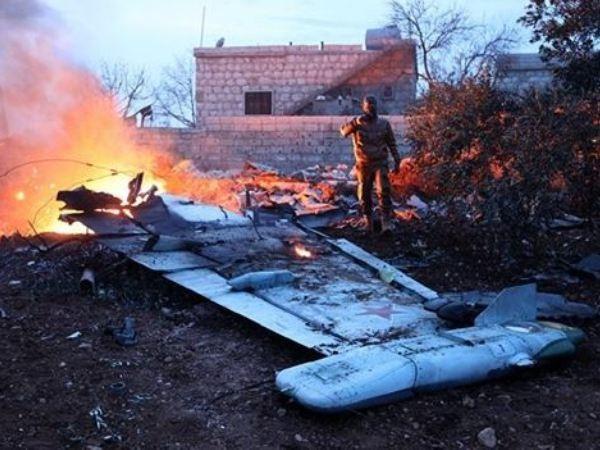 Nga ráo riết điều tra nguồn gốc tên lửa bắn rơi Su-25 ở Syria ảnh 1