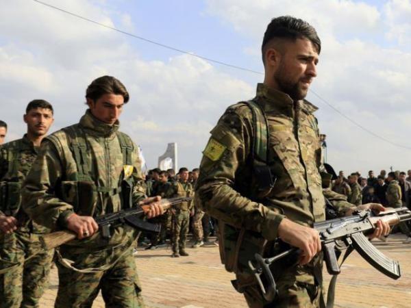 Thổ Nhĩ Kỳ kêu gọi Mỹ ngăn người Kurd chiến đấu chống lại Ankara ảnh 1