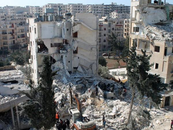 Thổ Nhĩ Kỳ cảnh báo quân đội Syria về việc tấn công Idlib ảnh 1