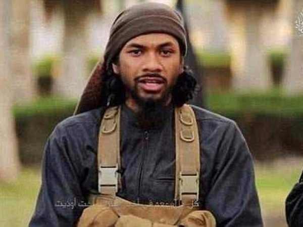 Thủ lĩnh IS bị Australia truy nã gắt gao đang bị giam ở Thổ Nhĩ Kỳ ảnh 1