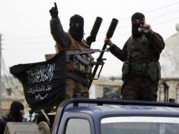 HTS hứng chịu đòn thù sau vụ hành quyết 4 người ở Idlib ảnh 1