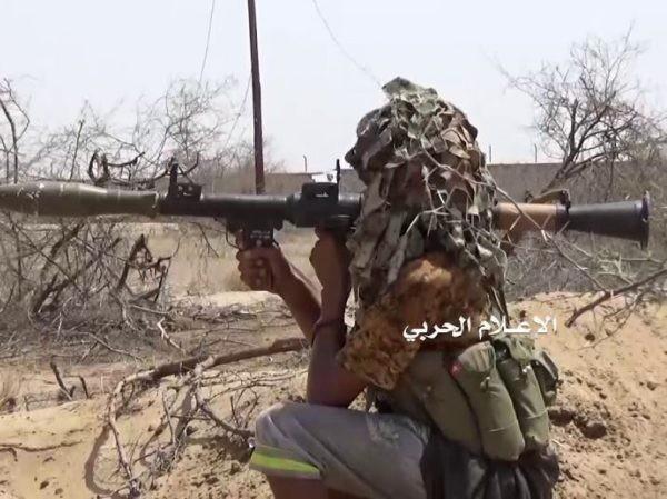 Lực lượng Houthi tuyên bố giết chết hơn 20 binh sĩ Saudi Arabia ảnh 1