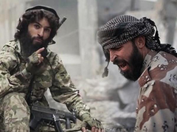Syria: Đụng độ dữ dội giữa SAA và HTS ở Aleppo ảnh 1