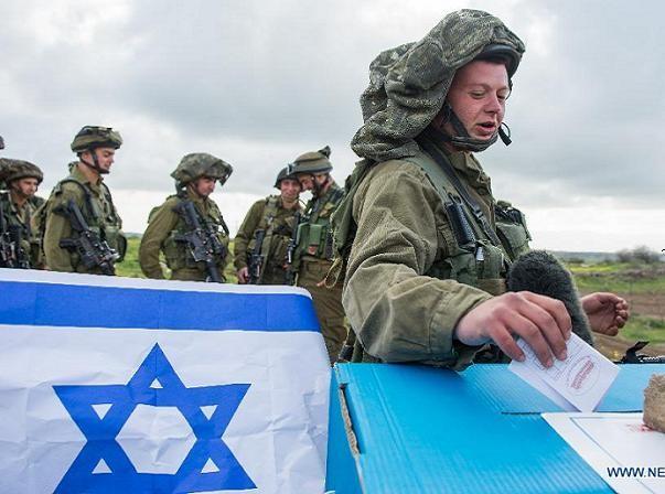 Quân đội Israel đang đứng trước nguy cơ binh sĩ dân tộc thiểu số bỏ ngũ
